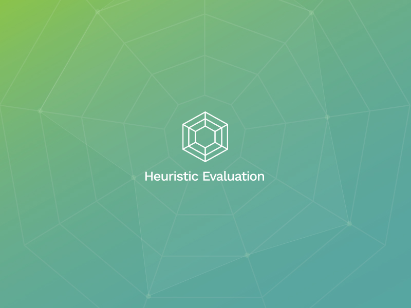 heuristic evaluation ios app